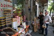 عرضه 3 هزار تن خرما در ماه رمضان/خرید 3 هزار تن گوجه فرنگی برای تنظیم بازار