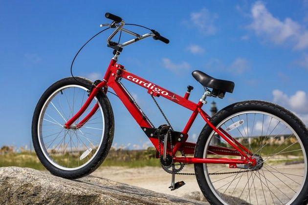 تبدیل دوچرخه معمولی به دوچرخه الکتریکی امکان پذیر شد