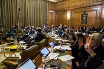 درگیری دو عضو در شورای شهر