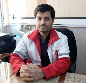 اعزام تیمهای امدادی هلال احمر قم به مناطق زلزلهزده کرمانشاه