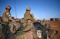 تشدید عملیات نظامیان فرانسه در مالی