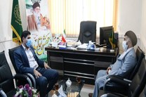 کردستان نیازمند ارتقای شاخص فضای فیزیکی کتابخانه ها می باشد
