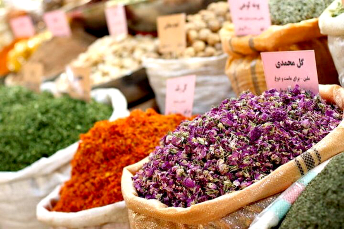 660 تن گیاهان دارویی در بهشهر تولید شد