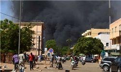 حمله تروریستی به سفارت فرانسه در بورکینافاسو 28 کشته بر جای گذاشت