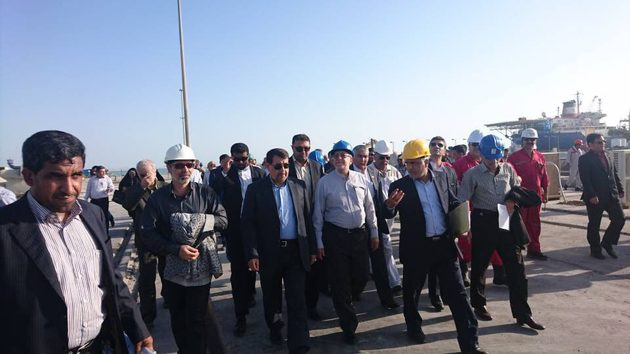 صنایع دریایی داخلی نیازمند حمایت است