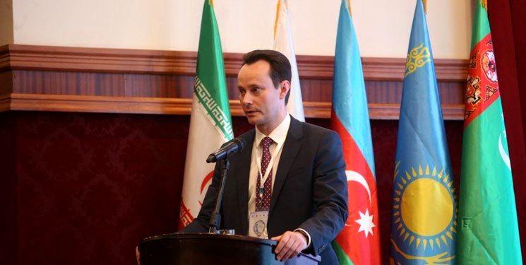 همکاری بین منطقهای از عناصر اصلی ایران و روسیه است