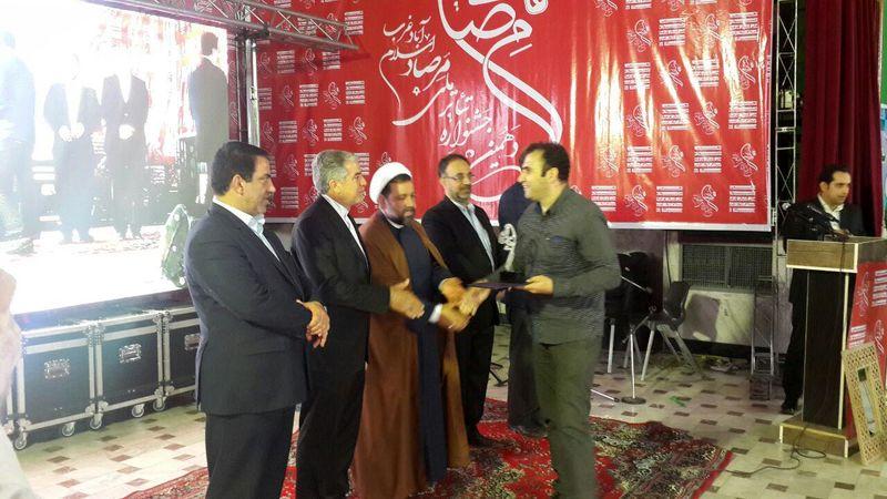 دهمین جشنواره ملی تئاتر مرصاد در اسلام آبادغرب با معرفی نفرات برتر پایان یافت