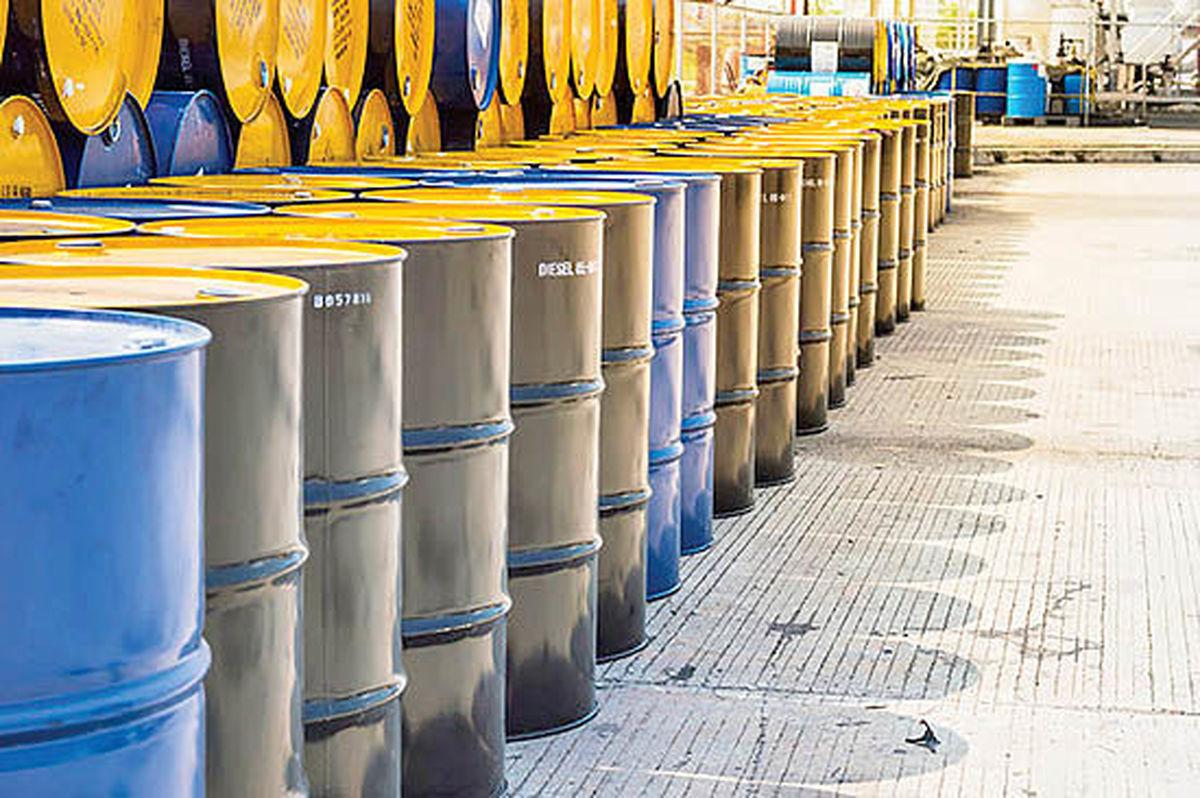 قیمت جهانی نفت در معاملات امروز  ۱۸ اسفند ۹۹/ برنت به۷۰ دلار و ۷۸ سنت رسید