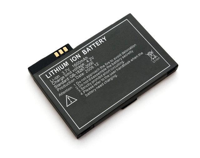 تولید انبوه باتریهای پرقدرت و سریع