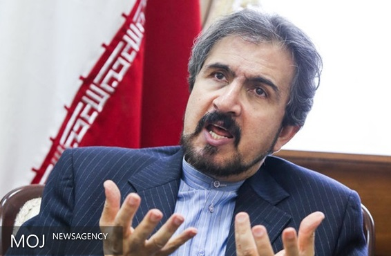 ایران همواره از توقف خشونت و اصلاحات در سوریه حمایت نموده است