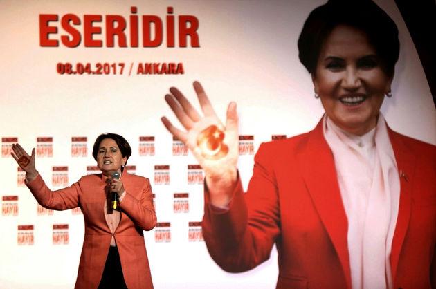 چالش گر جدید اردوغان از راه رسید
