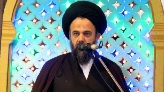 توسعه توازن در جامعه اسلامی به برکت امام زمان انجام می شود