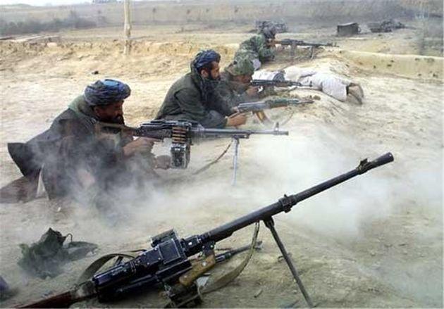 حمله طالبان به بادغیس 30 کشته بر جای گذاشت