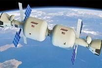 اسپیس ایکس یک کپسول دراگون به ایستگاه فضایی بین المللی می فرستد