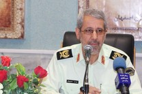 کاهش ۷۱ درصدی تصادفات فوتی درون شهری در اصفهان در ایام نوروز
