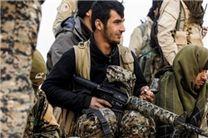 ایران و برخی دیگر آینده منطقه را رقم میزنند، نه ائتلاف آمریکا
