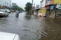 شهرداری کرمانشاه بهتنهایی توان تأمین اعتبار دفع کامل آبهای سطحی را ندارد