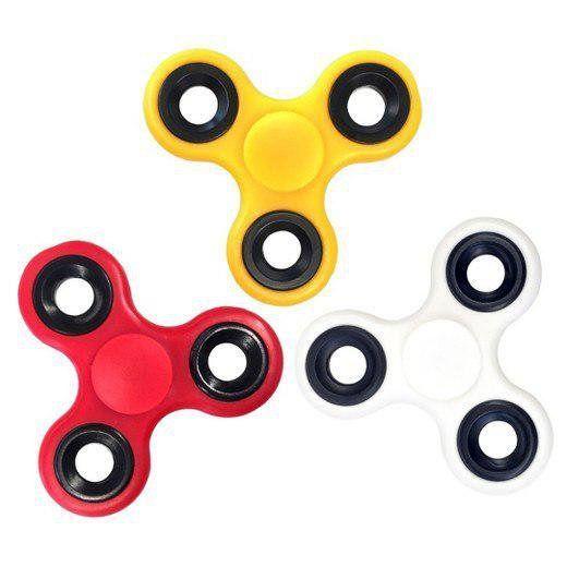اسپینر پرفروش ترین اسباب بازی در جهان