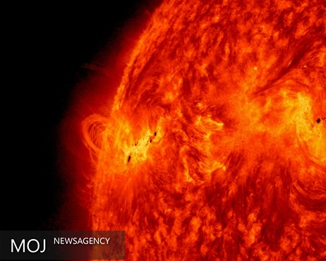 فعالیت خورشیدی تاثیر مستقیمی بر پوشش ابری زمین دارد