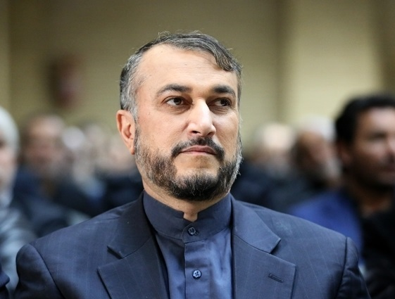 امیرعبداللهیان به حمله به کنسولگری ایران در بصره واکنش نشان داد