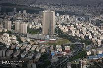 کیفیت هوای تهران در 21 اردیبهشت 98 سالم است