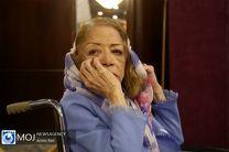 انتقاد تند ایران درودی از شهرداری تهران و طرح ادغام موسسه هنرمندان پیشکسوت