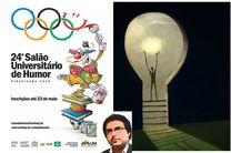 کاریکاتوریست کرمانشاهی نفر اول جشنواره بین المللی کاریکاتور کشور برزیل