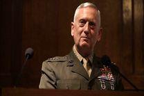 خبرگزاری افغانستان وزیر دفاع آمریکا را سگ دیوانه خواند