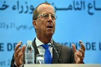 خطر وقوع فاجعه انسانی در لیبی