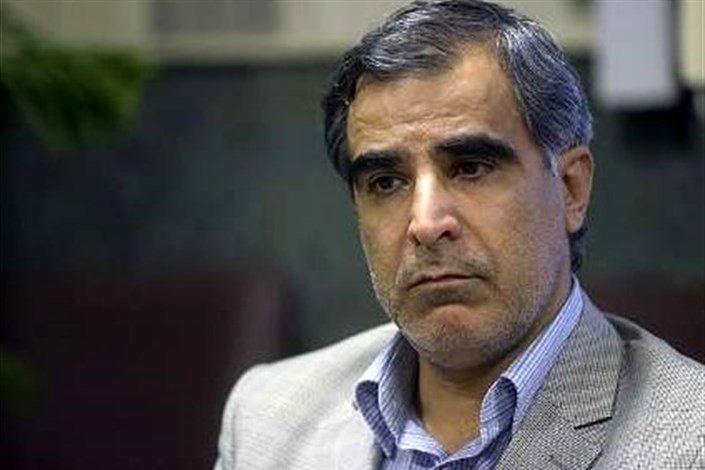 تعداد جانباختگان مبتلا به کرونا در کرمانشاه به ۵۰۰ نفر رسید