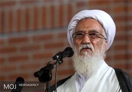 آیت الله موحدی کرمانی نماز جمعه این هفته تهران را اقامه می کند