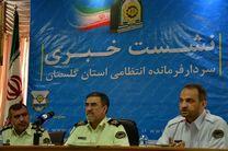 دستگیری ۳۳ زمینخوار در استان گلستان/۳۸ میلیارد و ۷۱۷ میلیون ریال از اراضی دولتی به بیتالمال بازگشت