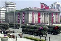ساندیتایمز: آمریکا به انگلیس خبر داده احتمال حمله پیشگیرانه به کره شمالی وجود دارد