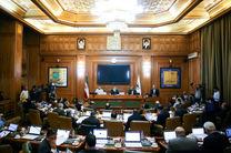 تصویب یک فوریت اخذ عوارض ورود به محدوده طرح ترافیک ازخودروهای باپلاک سیاسی و سرویس سفارتخانهها
