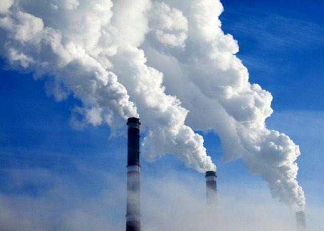 نیروگاه های کشور رکورد آلایندگی را زدند