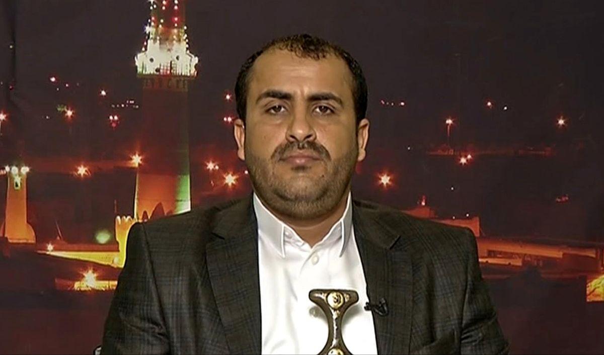 عملیات مشروع یمن به خواست خدا گسترش مییابد