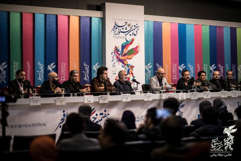 ادعای مالکیت مادی علیرضا رئیسیان برای بیست و سه نفر رد شد