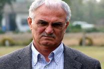 پیام تسلیت هیئت مدیره باشگاه ملوان در پی درگذشت همسر بهمن صالح نیا
