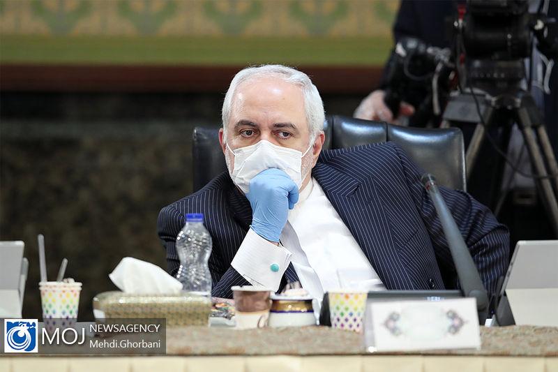 ایران در تمامی سطوح در کنار ملت و دولت لبنان قرار دارد