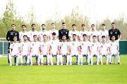 اسامی بازیکنان دعوت شده به اردوی تیم ملی فوتبال جوانان اعلام شد