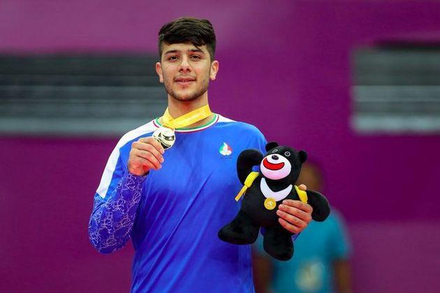 رکوردشکنی کاروان ایران در بازیهای یونیورسیاد ۲۰۱۷
