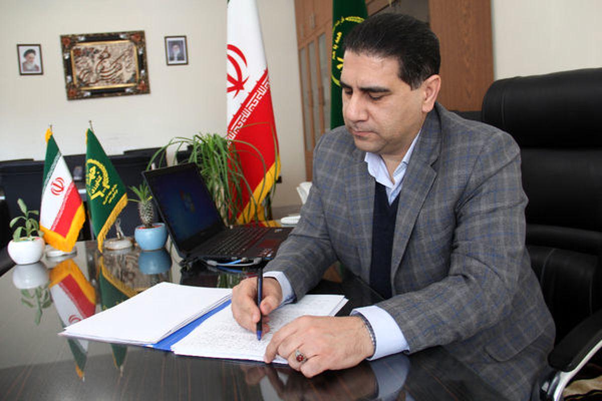 خراسان رضوی رتبه دوم کشور در توزیع تخم نوغان را دارد
