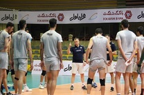 شاگردان کولاکوویچ به فکر قدرتنمایی در لیگ جهانی والیبال