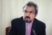ایران همچنان در جهت تقویت صلح، ثبات و امنیت جهانی تلاش خواهد کرد