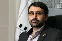 هاشم میرزاخانی سرپرست موسسه تصویر شهر شد/استعفای علی احمدی پذیرفته شد