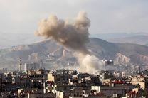 وقوع حمله تروریستی در شمال لبنان