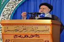 قدر انقلاب اسلامی را بیشتر بدانیم / به برکت انقلاب در صحنههای ملی و جهانی میدرخشیم