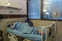 بیمارستان 128 تختخوابی دشت آزادگان مطالبه اصلی مردم است