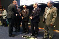 ایرانول در تولید روغن خودروهای خارجی برتر شد
