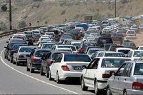 آخرین وضعیت ترافیکی و جوی جادهها در 16 تیر